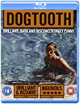 Dogtooth [Blu-ray] [Import anglais]