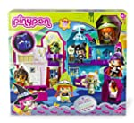 Pinypon Monster Figure House