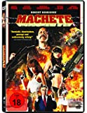 DVD * MACHETE [Import allemand]