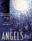 Angels A to Z (0787606529) by James R. Lewis