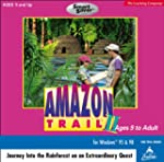 Amazon Trail 2 (Jewel Case)