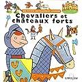 Chevaliers et ch�teaux forts