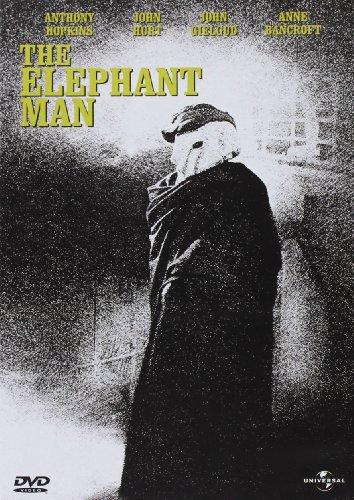 El Hombre Elefante [DVD]