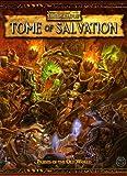 Warhammer RPG: Tome of Salvation (Warhammer Fantasy Roleplay)