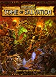 Warhammer RPG: Tome of Salvation (Warhammer Fantasy Roleplay) (1844163148) by Cagle, Eric