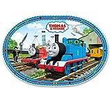 Pecoware / Thomas the Tank Engine Toddler Placemat, Thomas & Friends New Design