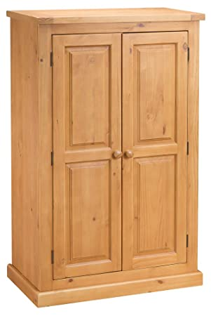 Cottingham Small 2 Door Wardrobe