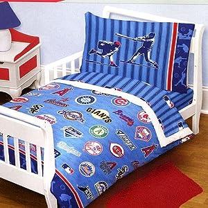 Mlb Bedding Sets Full Size