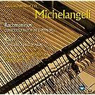 Ravel - Rachmaninov : Concertos pour piano