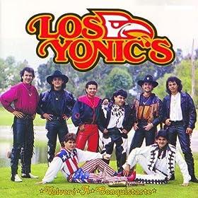 veneno los yonics from the album volveré a conquistarte august 29
