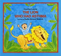 The Lion Who Had Asthma (Albert Whitman Concept Paperbacks) by Albert Whitman & Company