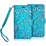Galaxy S7 Edge Wallet Case, Fashion Design PU Leather Wallet Case For Samsung Galaxy S7 Edge Cell Phone Credit Card ID Card Holder with Flip Case Cover and Foldable Stand For Galaxy S 7 Edge