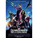 Guardianes De La Galaxia - Edición Metálica [Blu-ray]