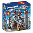 Playmobil - A1505522 - Citadelle Transportable - Super4