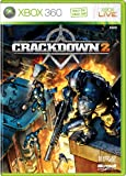 Crackdown 2 Xbox 360 import anglais