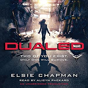 Dualed Audiobook