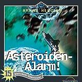 img - for Asteroiden-Alarm (Weltraum-Abenteuer 15) book / textbook / text book
