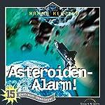 Asteroiden-Alarm (Weltraum-Abenteuer 15) | Hanno Herzler