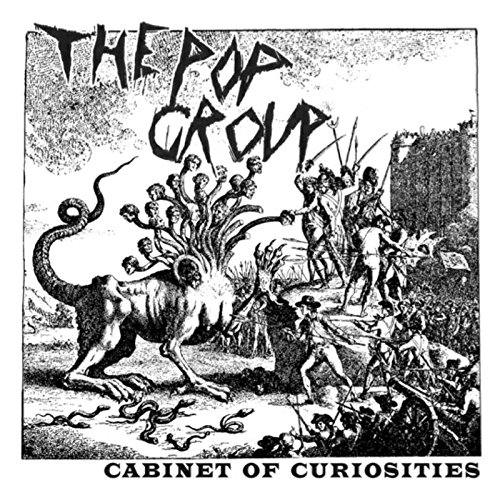 The Pop Group-Cabinet Of Curiosities-Promo-Remastered-FLAC-2014-BOCKSCAR