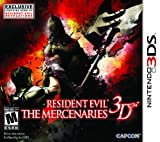 Image of Resident Evil: The Mercenaries 3D