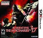 Resident Evil: The Mercenaries 3D - N...