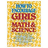 img - for How to Encourage Girls in Math & Science: Strategies for Parents and Educators book / textbook / text book