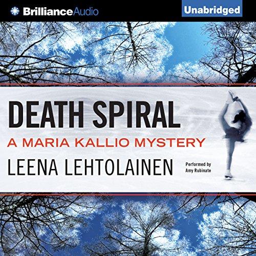 Death Spiral: Maria Kallio, Book 5