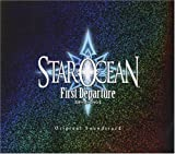 Various Star Ocean 1 First Departure PSP (OST)