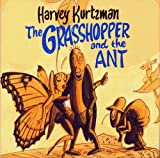 Grasshopper and the Ant by Harvey Kurtzman (0971008000) by Harvey Kurtzman