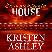 Sommersgate House Audiobook by Kristen Ashley Narrated by Abby Craden