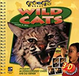 Wild Cats (Eye to Eye Books) (1581840055) by Bell, Simon