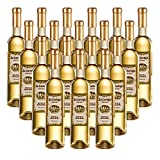 18er SET Likörwein La Cartuja Moscatel aus Spanien