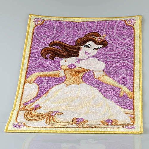Disney Princess Enchanted Belle Rug