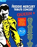 Queen + - The Freddie Mercury Tribute Concert [Blu-ray]