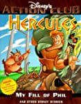 Hercules: My Fill of Phil and Other D...