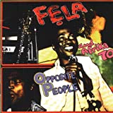 Opposite People & Sorrow Tears & Bloodby Fela Kuti