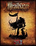 img - for Trailblazer: New Horizons in 3.5 Roleplaying book / textbook / text book