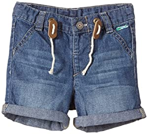 Tom Tailor - Pantalón corto para bebé