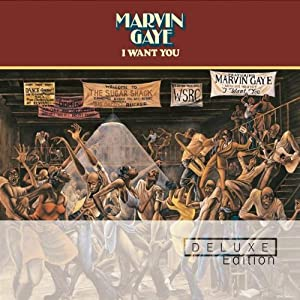 I Want You (Coffret Deluxe 2 CD)