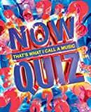 echange, troc Now That's What I Call a Music Quiz [Interactive DVD] [Import anglais]