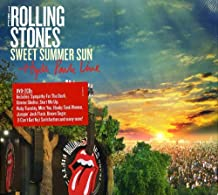 The Rolling Stones: Sweet Summer Sun - Live at Hyde Park
