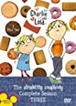 Charlie & Lola: The Absolutely Comple...
