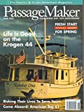 img - for Passage Maker Magazine, June 2005 (Vol. 10, No. 3) book / textbook / text book