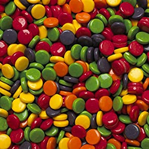 Spree Chewy - Assorted Flavors, 5 lbs