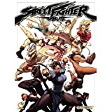 Street Fighter Tributeby J.Scott Campbell