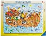 Ravensburger 06604 - Die gro�e Arche...