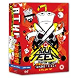 Aqua Teen Hunger Force - Seasons 1 - 4 Box Set [Adult Swim] [DVD]