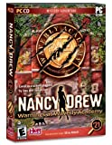 Nancy Drew: Warnings at Waverly Academy (PC CD)