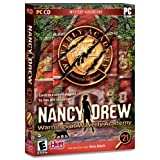 Nancy Drew: Warnings at Waverly Academy (PC CD)by Her Interactive