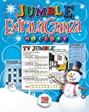 Jumble Extravaganza Holiday